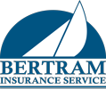Bertram Insurance Service Logo