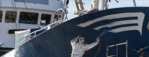 Marine Service Supply Insurance & Shipwright Vessel Repair Coverage